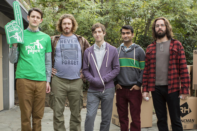 The-cast-of-Silicon-Valley
